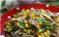 无味菇菜鲜美的秘诀