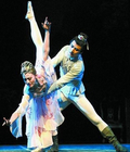 芭蕾舞剧《梁祝》7月28-29日 19:15大连人民文化俱乐部