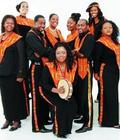 美国哈莱姆合唱团演唱会7月20日 19:15大连人民文化俱乐部