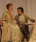 歌剧《费加罗的婚礼》7月24日 19:15大连人民文化俱乐部