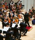 东京交响乐团音乐会7月27日 19:15大连人民文化俱乐部
