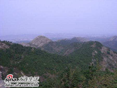 金龙寺石山