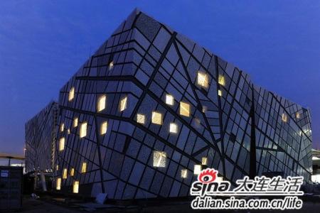 上海世博会瑞典馆