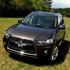 进口SUV唯欧蓝德EX莫属 欧蓝德EX 3.0L强烈冲击SUV市场