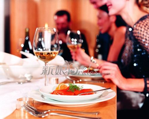 婚宴菜单:你必须知道的健康常识(1)