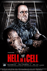 2010 hell in a cell