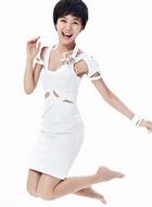 王珞丹全新杂志写真出炉 展青春个性魅力