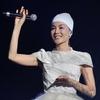 王菲复出巡演开幕 演绎经典全场合唱