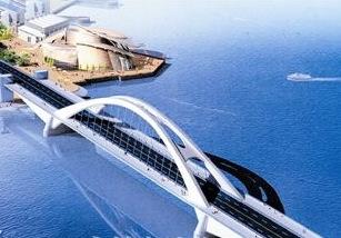 虎滩湾环境改造主体工程启动 改造期间公园正常营业