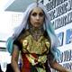 Lady Gaga结婚时会穿成啥样啊?